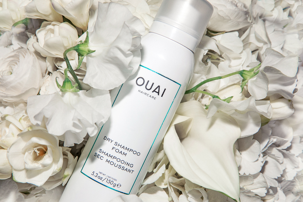 Image result for Ouai Dry Shampoo Foam