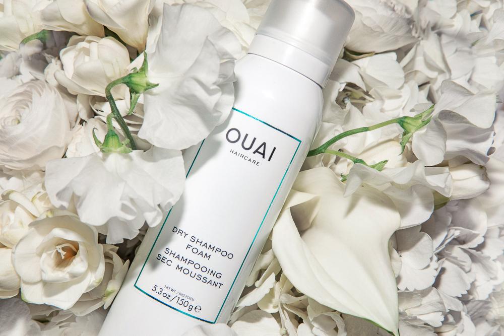 Image result for Ouai Dry Shampoo Foam