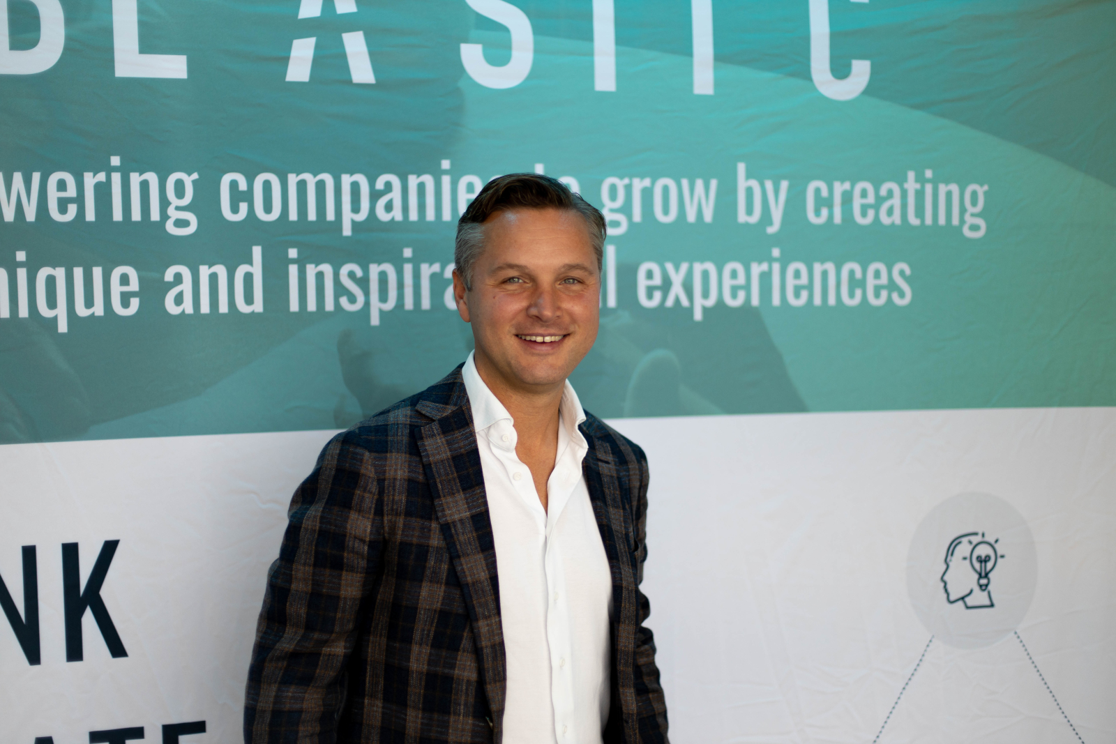 Erik Mastenbroek Blastic business developer announcement