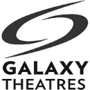 Galaxy Theaters Logo