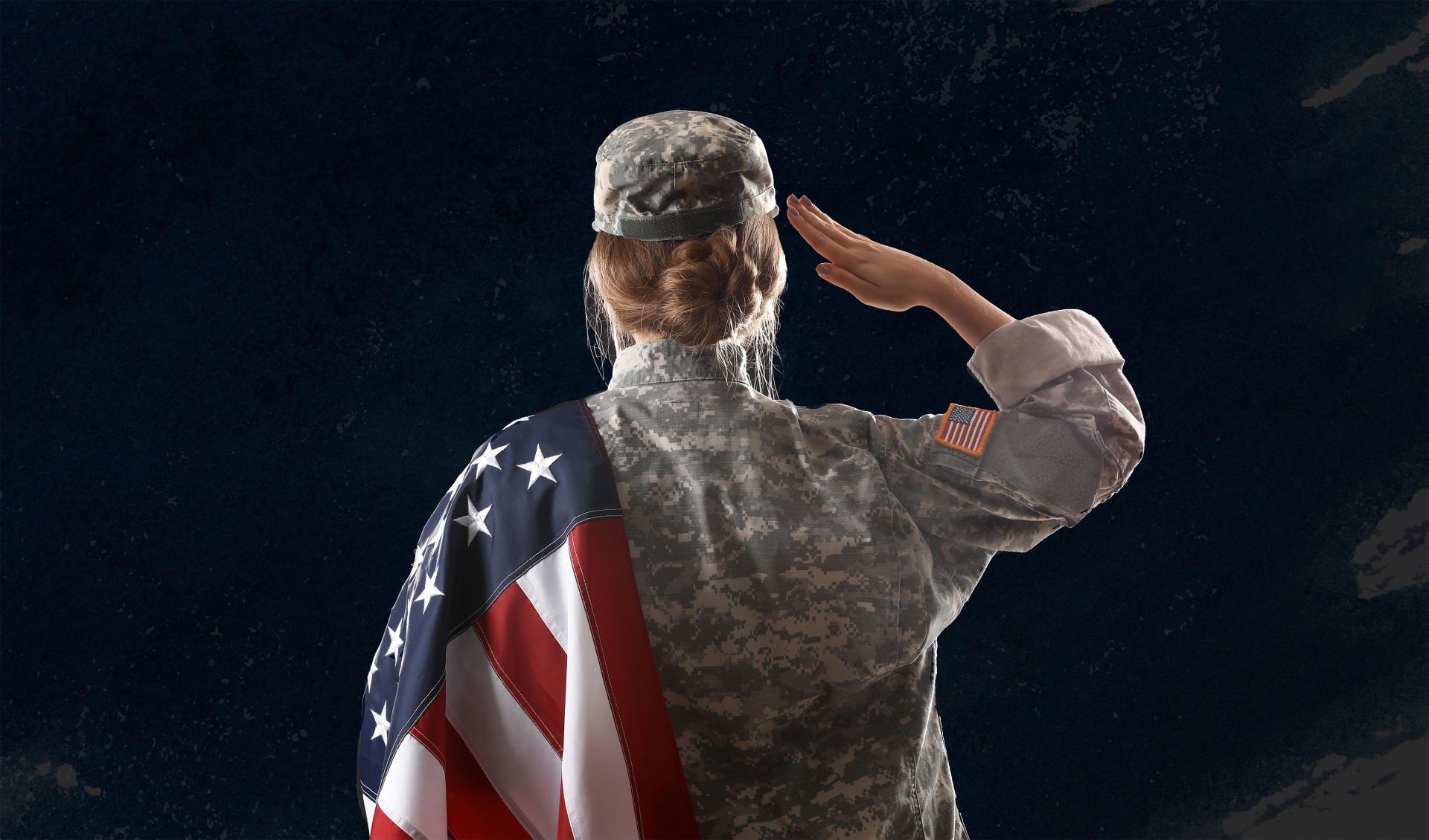 Dental insurance for veterans
