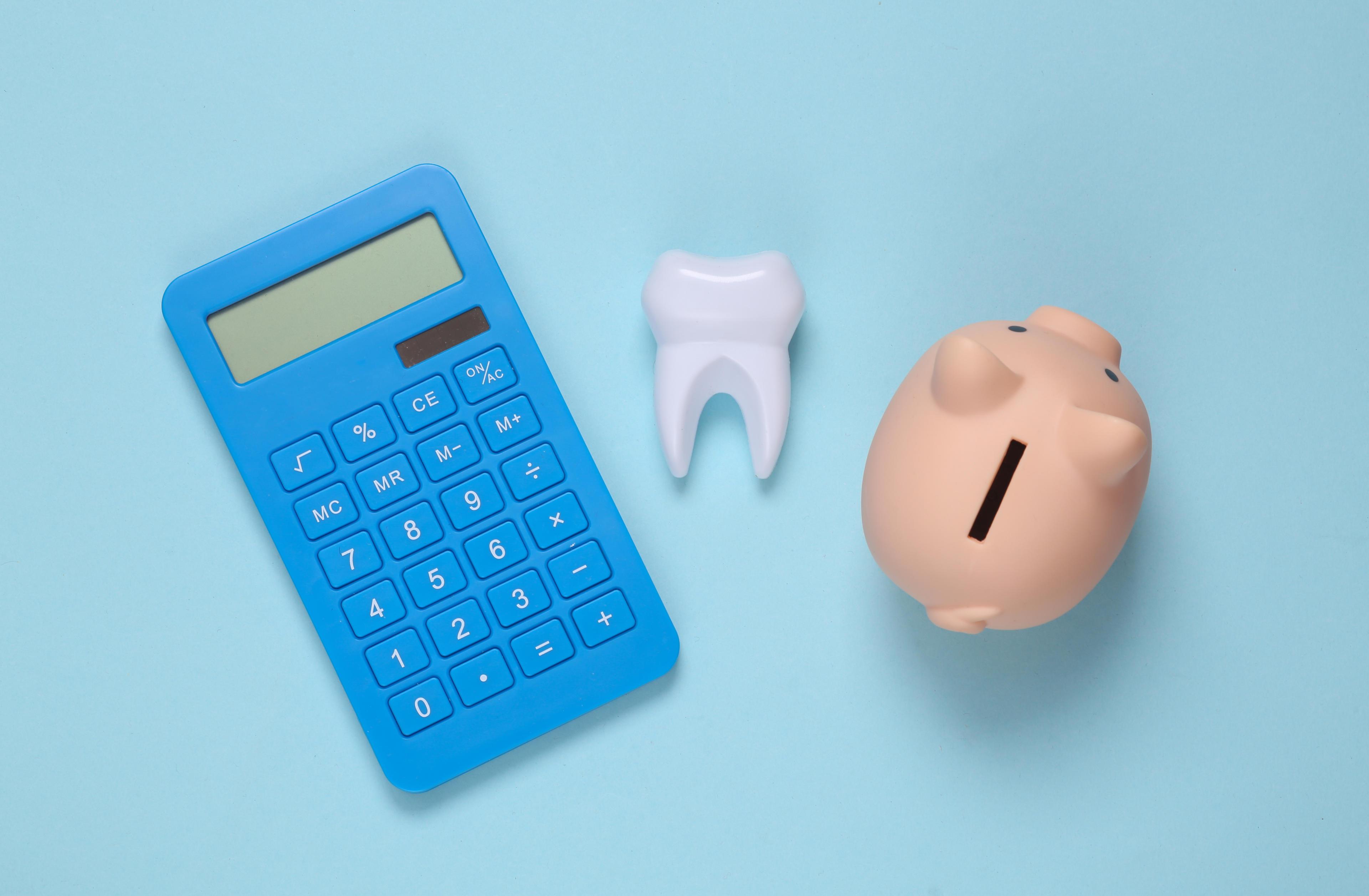 Dental insurance vs. dental discount plans comparison chart