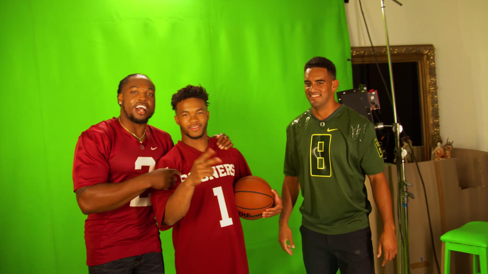 Heisman House 2019 Featured Image #6