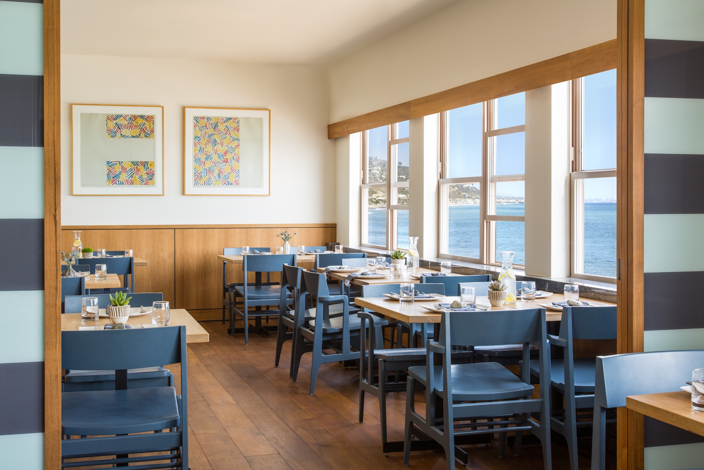 restaurants in malibu - carbon beach club | malibu beach inn