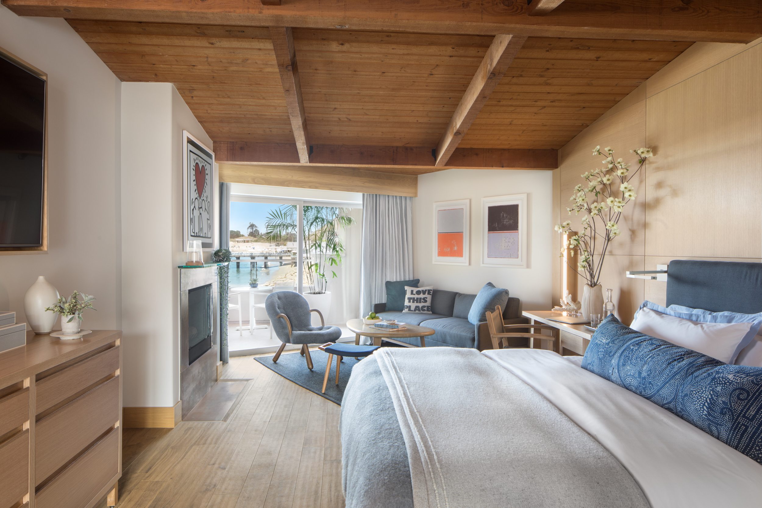 Malibu Hotel - Luxury Beach Resort | Malibu Beach Inn