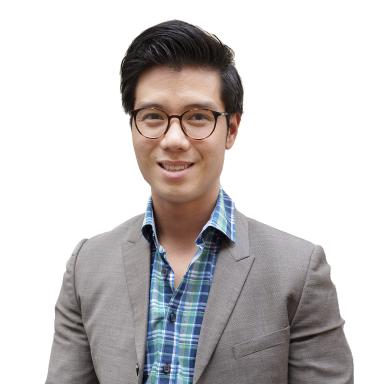 Profile photo of David Le