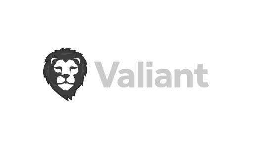 Valiant logo