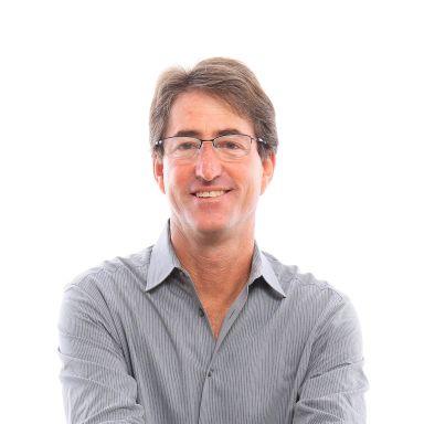 Profile photo of Ron Spector