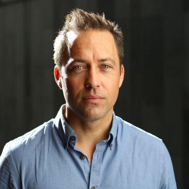 Profile photo of Robert Homberger