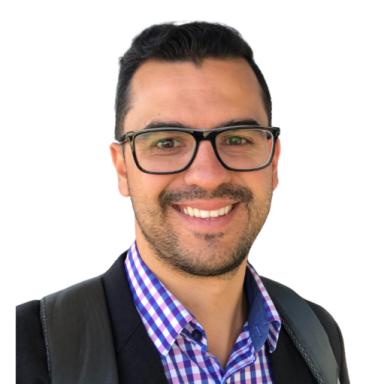Profile photo of Ricky Ferreira