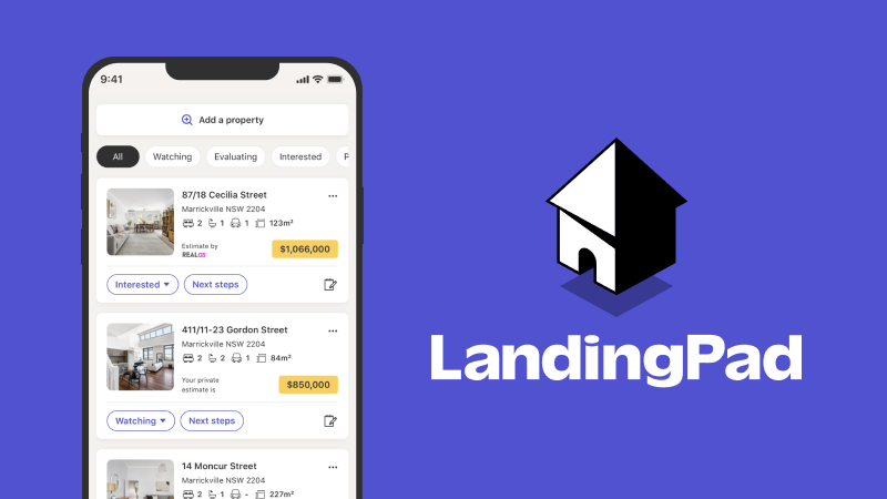 LandingPad