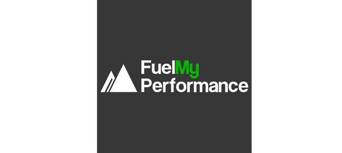 Fuel my Performance