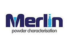 Merlin Powder Characterisation