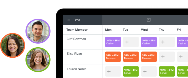 Shift Scheduling Overview