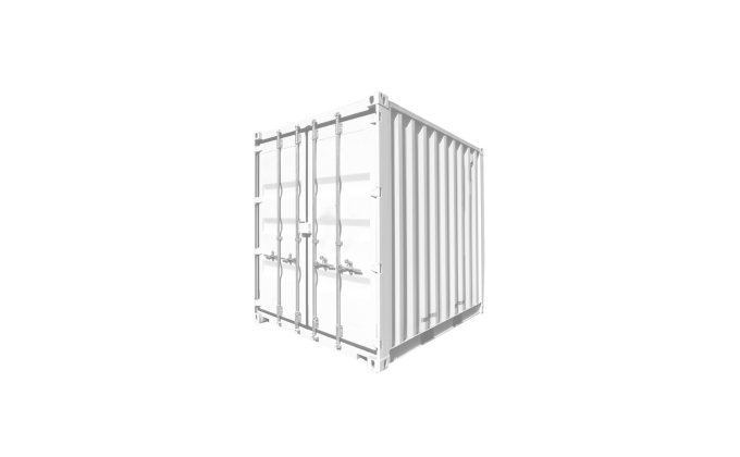 10ftcontainers