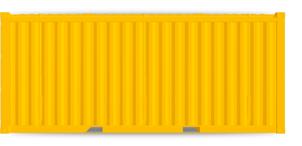 Picture of container
