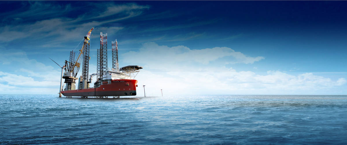 Atlas Copco Rental and CARU: offshore partners