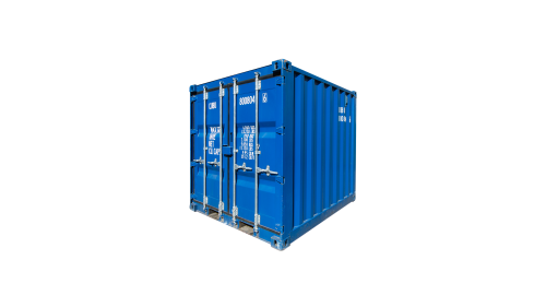 Containers to buy or rent? | CARU Containers