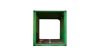 22TU 20FT Tunnel rental green front control