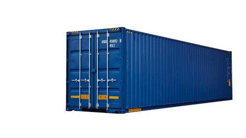 40ft High Cube Double DoorNew