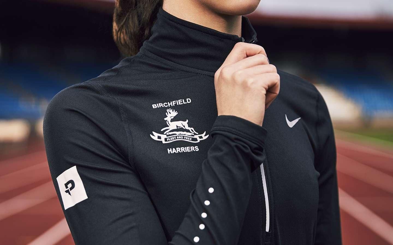 Jacket Female
