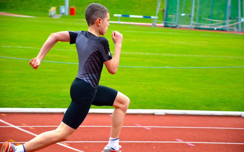 Junior Athlete