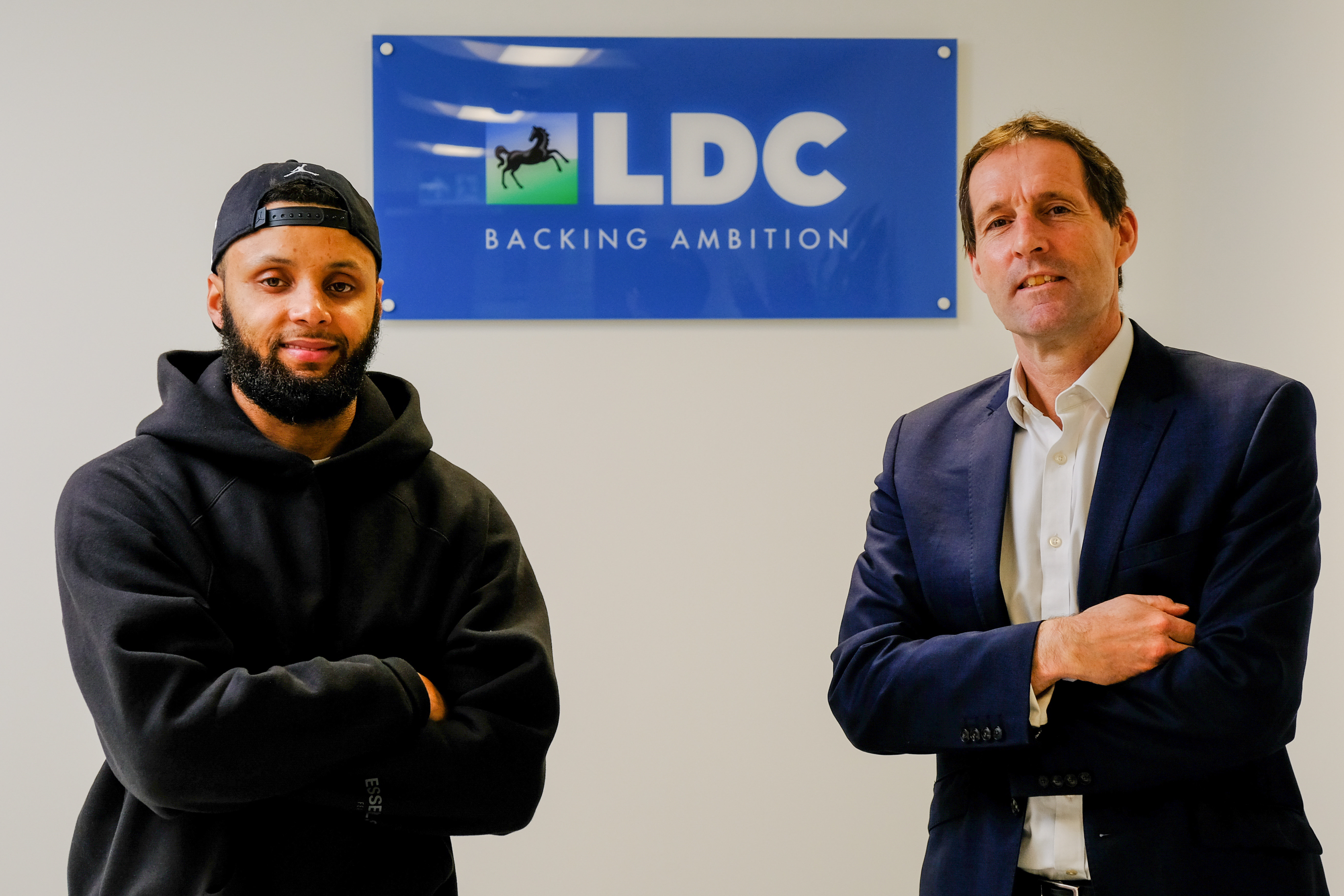 LDC and Birchfield celebrate 10 year partnership
