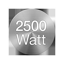 2500 Watt