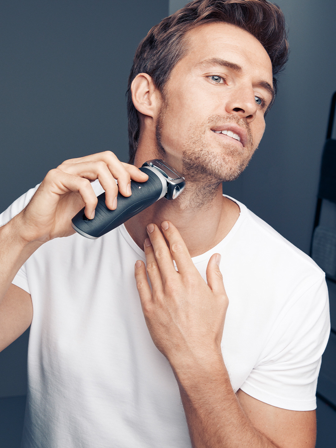 Electric Series 7 Shavers for Men | Braun