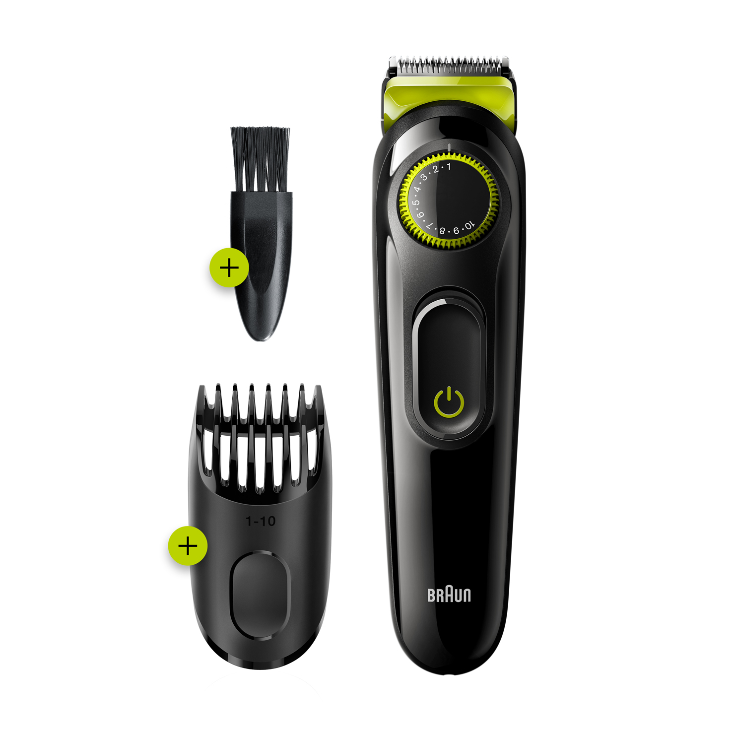 Braun Beard Trimmer BT3221