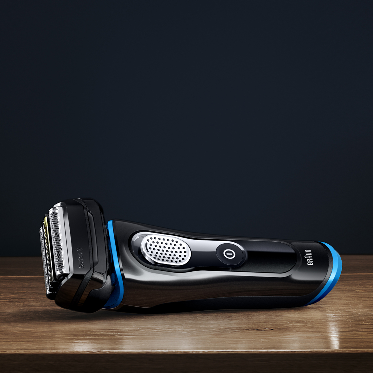 Braun Series 9 shaver - Life style