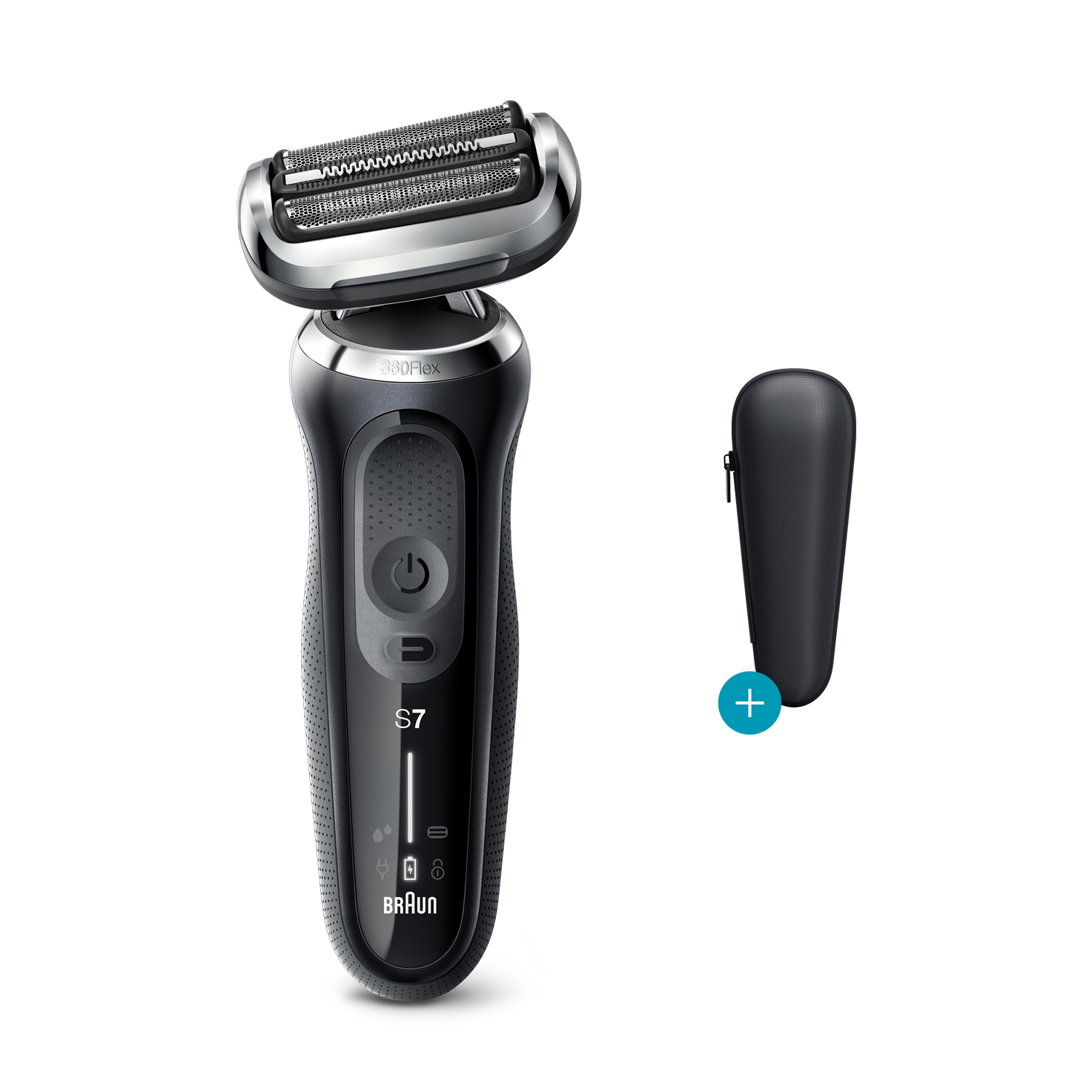 Series 7 70-N1000s shaver
