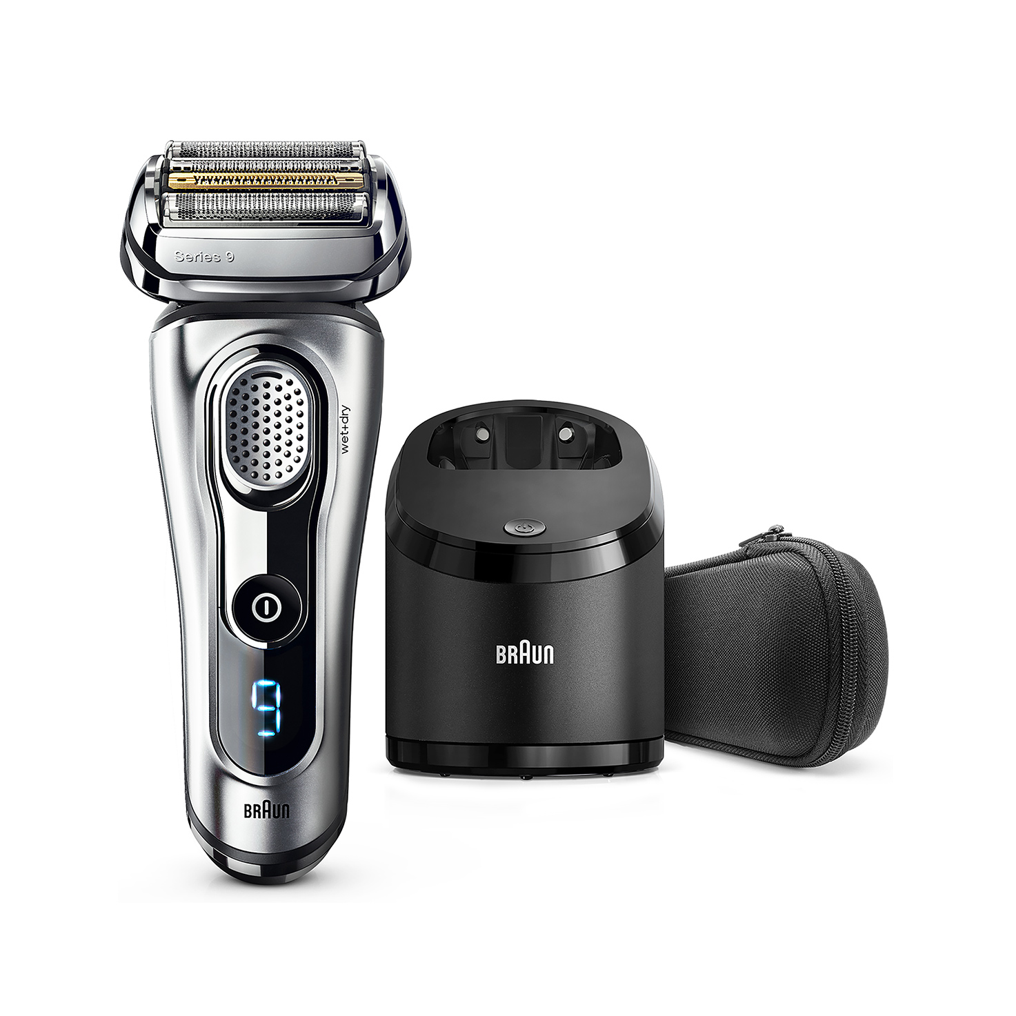 Series 9 9290cc Wet & Dry shaver image 1