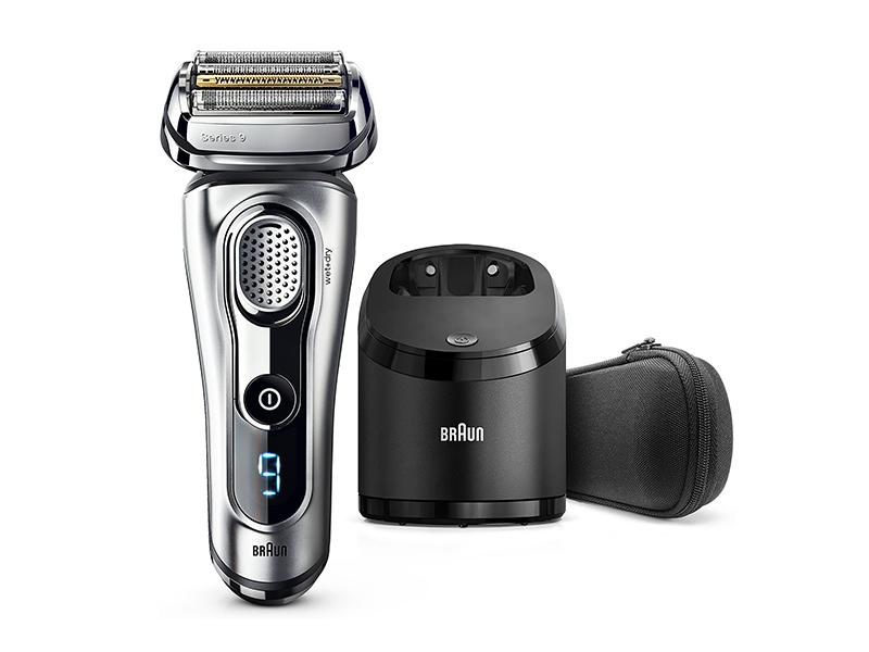 Series 9 9290cc Wet & Dry shaver image 1