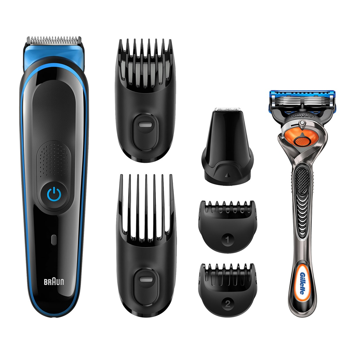 Braun multi grooming kit MGK3045