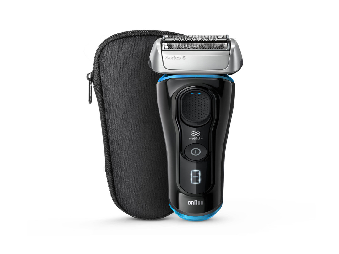 Series 8 8325s Wet & Dry shaver