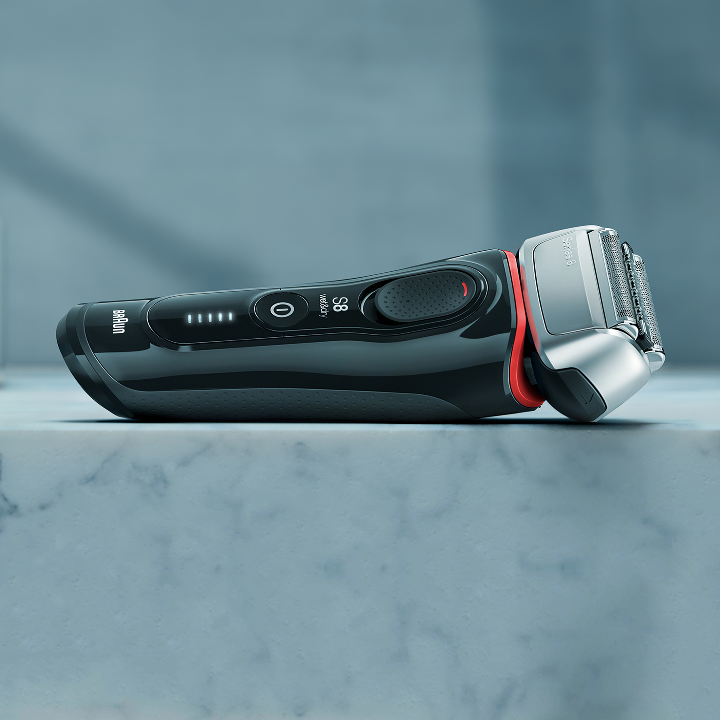 Series 8 8320s shaver