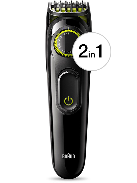 Beard trimmer BT3021