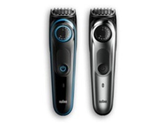Braun all-in-one trimmers