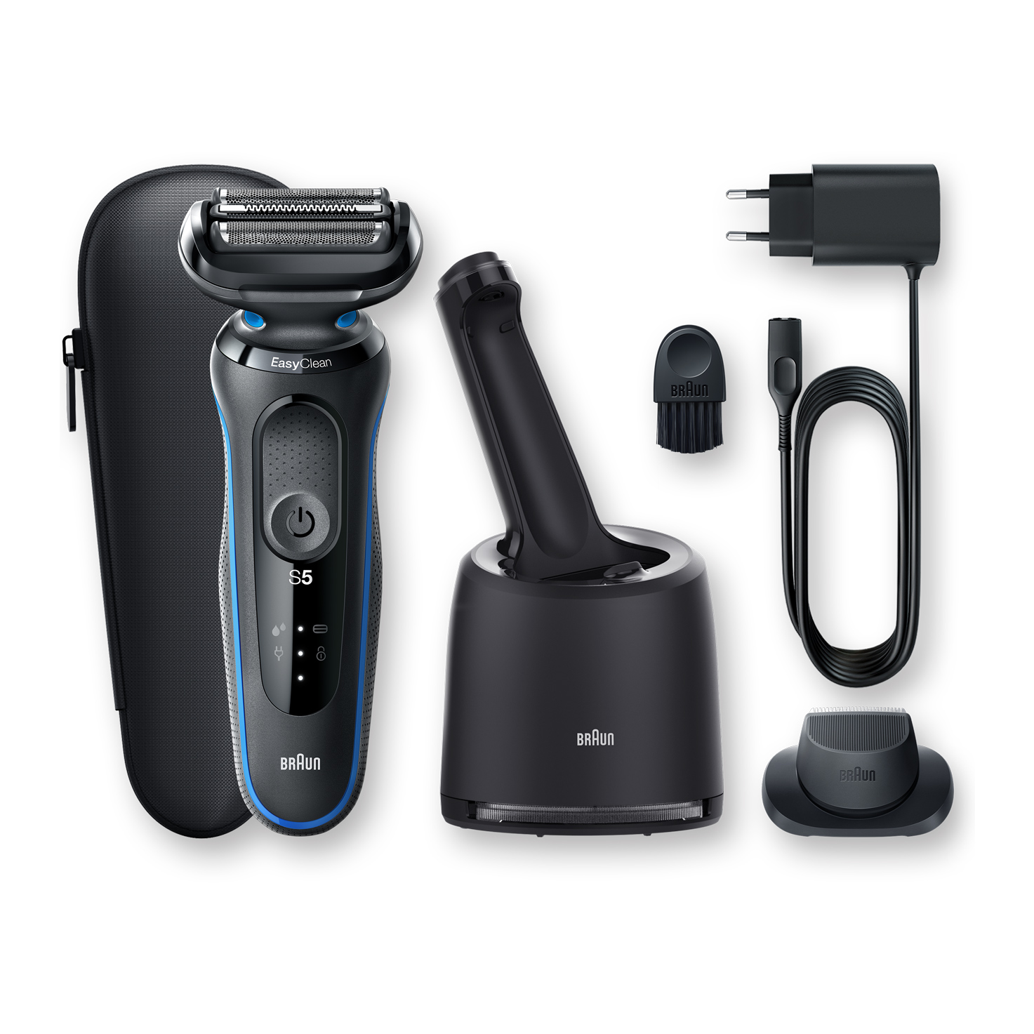 Braun Series 5 50-B7200cc Electric Shaver