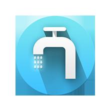 مقاومة للماء 100%