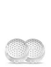 Protection caps for Braun Silk-épil epilator