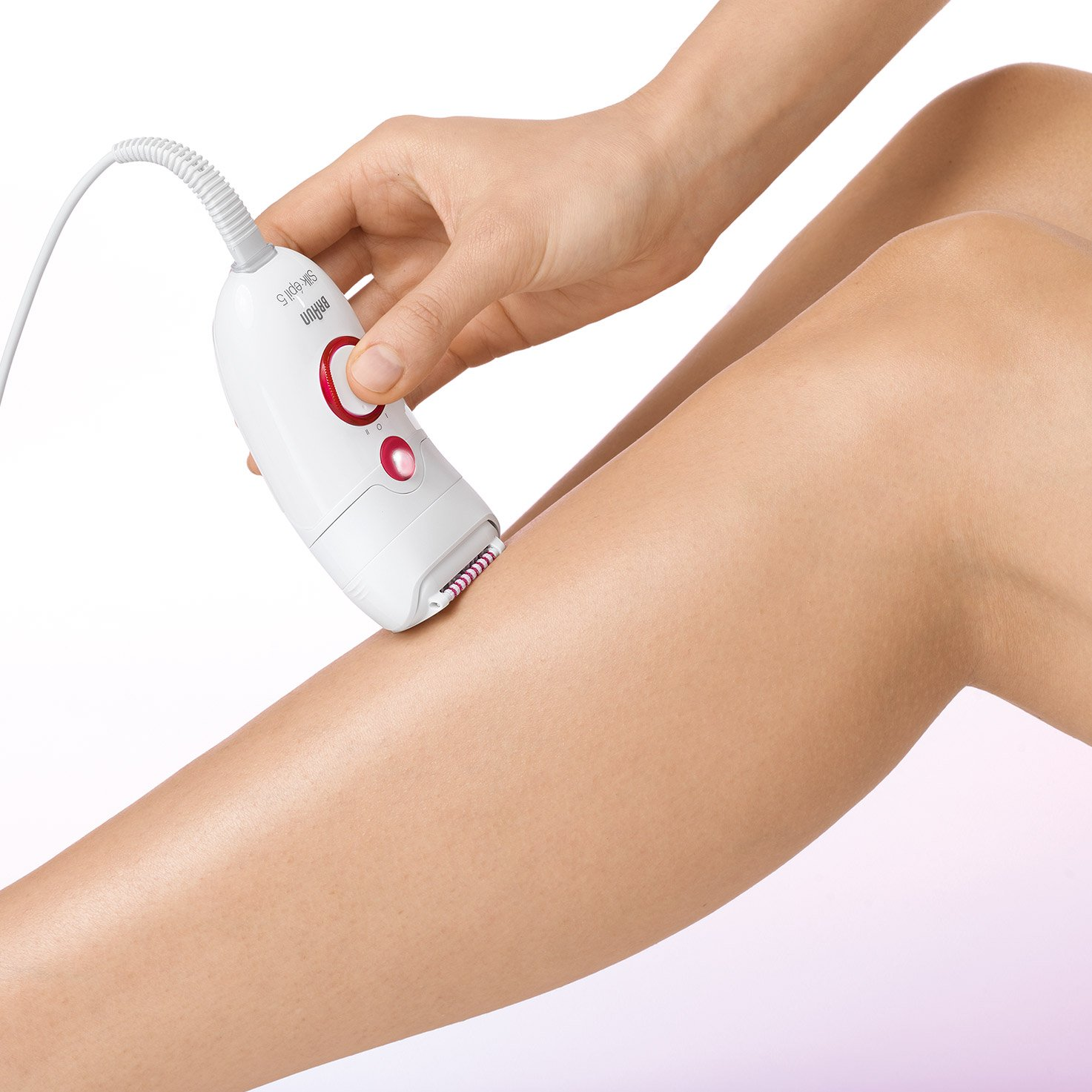 Silk-épil 5 - 5280 Legs and Body Epilator