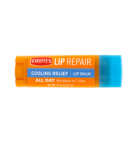 Lip Repair Cooling Relief Stick