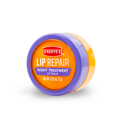 Lip Repair Night Treatment Jar