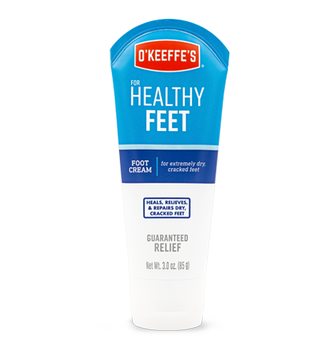 Healthy Feet Original Tube
