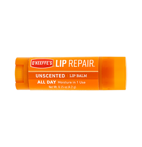 Lip Repair Unscented Stick