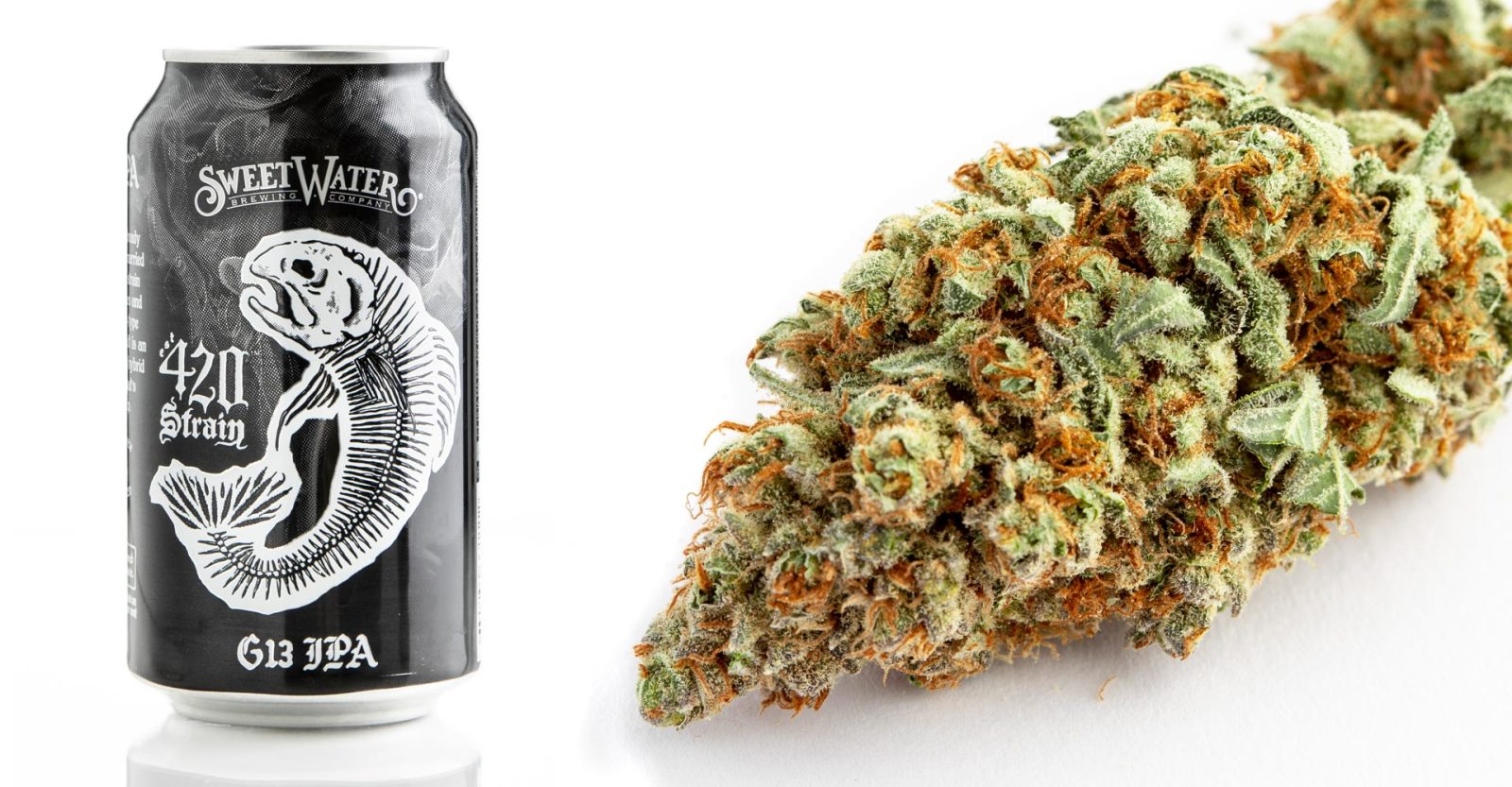 Joint Operations Canadian Cannabis Firm Buys Atlanta S Sweetwater Brewing Industry Guide