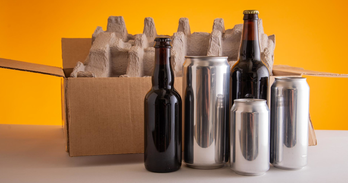 Shipping Beer Straight To Drinkers Greater Potential On The Horizon Brewing Industry Guide