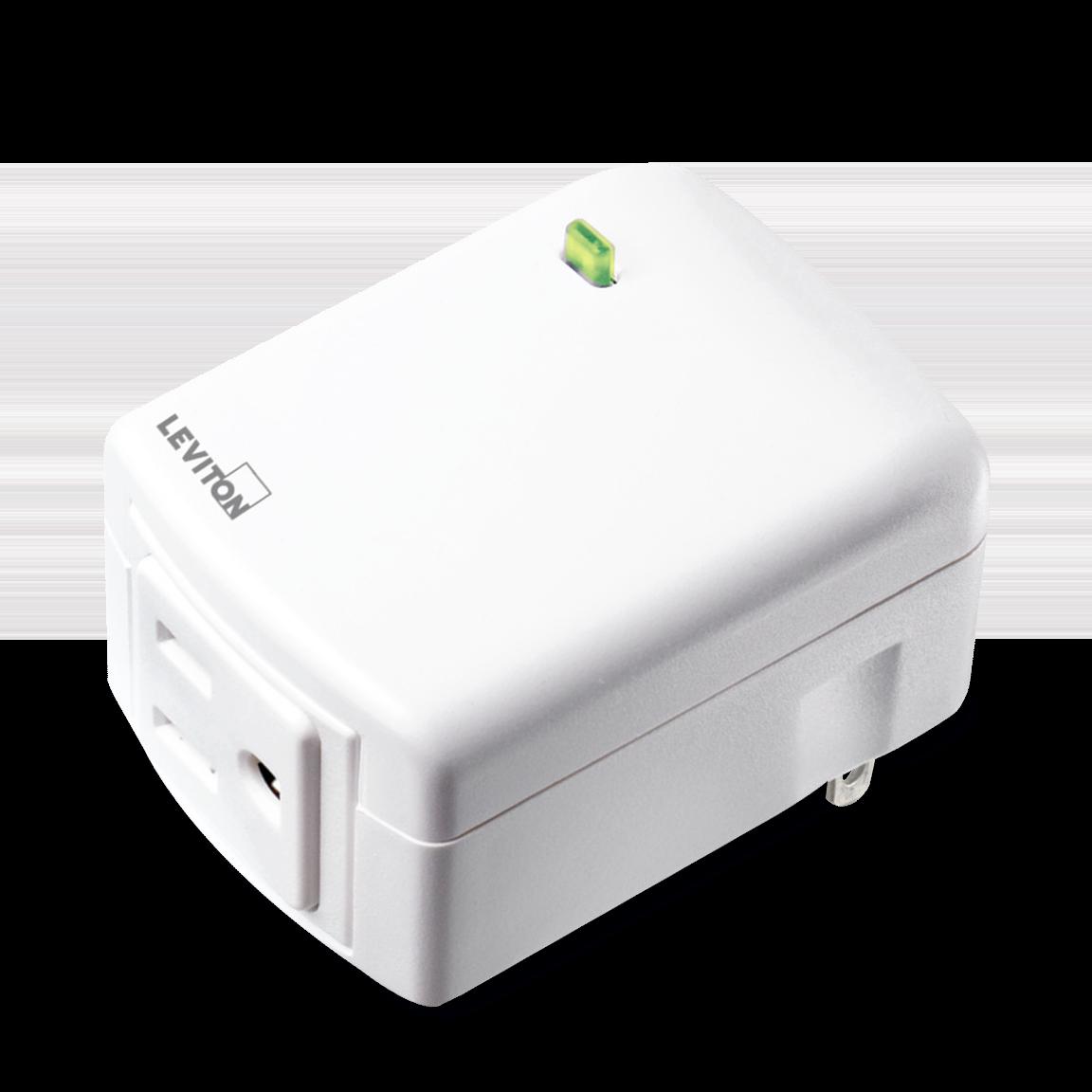 SmartThings - Leviton Appliance Module